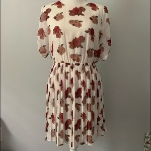 Anthropologie Dress by Pins and Needles. medium.
